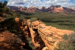 Devil's Bridge, Sedona, Arizona