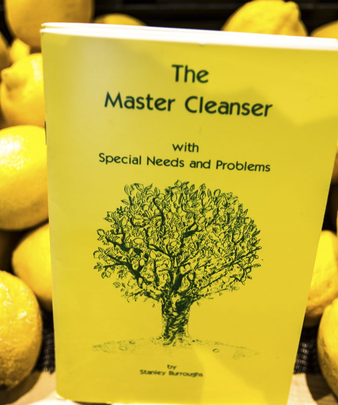 The Master Cleanser Lemonade Diet Drmeyer S Blog