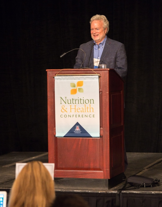 Robert Rountree, MD talks about taking care of our mitochondria.